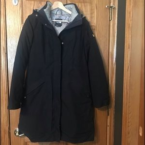 Women's The North Face Suzann Trench Size M